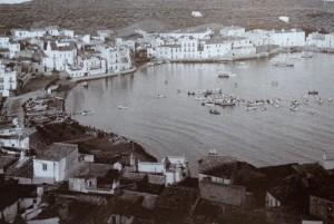Cadaqués, años 20