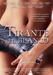 Tirante el Blanco (cast)