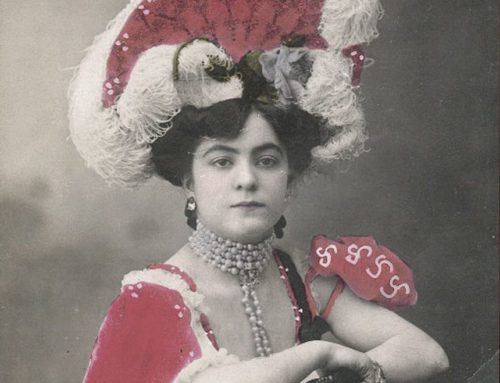 """Isadora Guardia dirigirá el documental """"El enigma Conesa. Vida y muerte de la Gatita Blanca"""""""