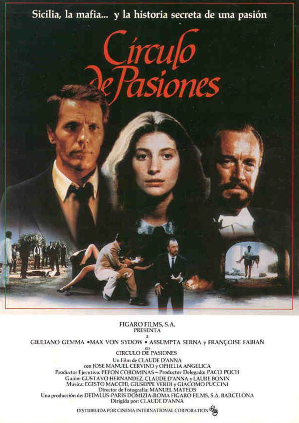 Círculo de pasiones (1983)