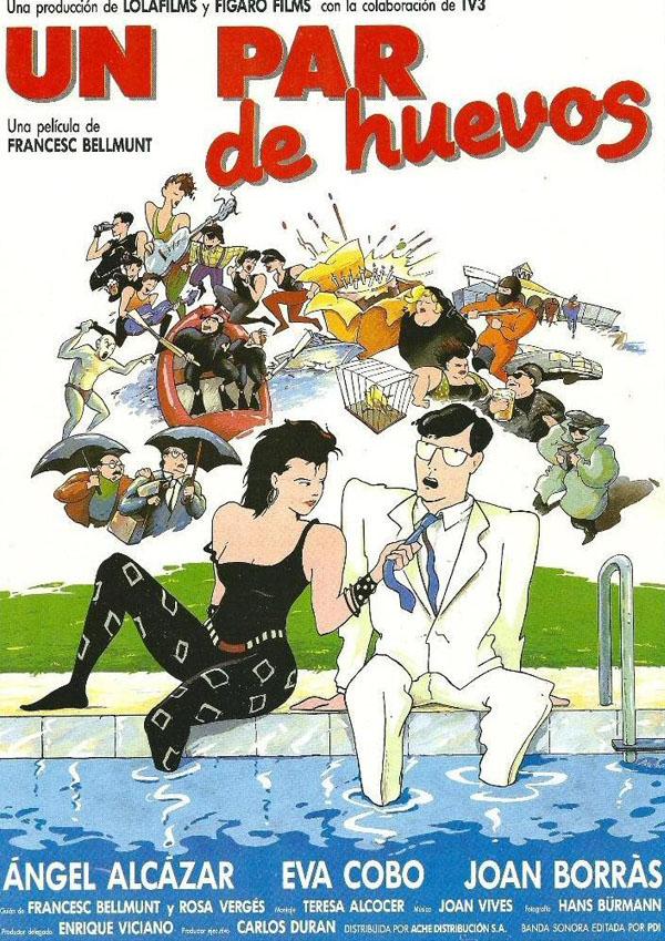 Un parell d'ous (1985)