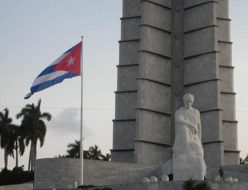 2019, el año de José Martí