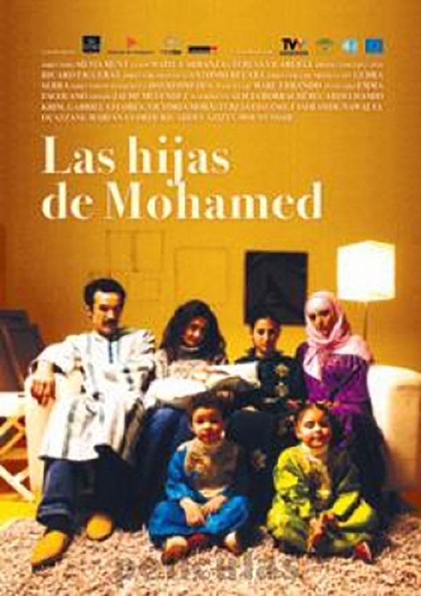 Las hijas de Mohamed (2004)
