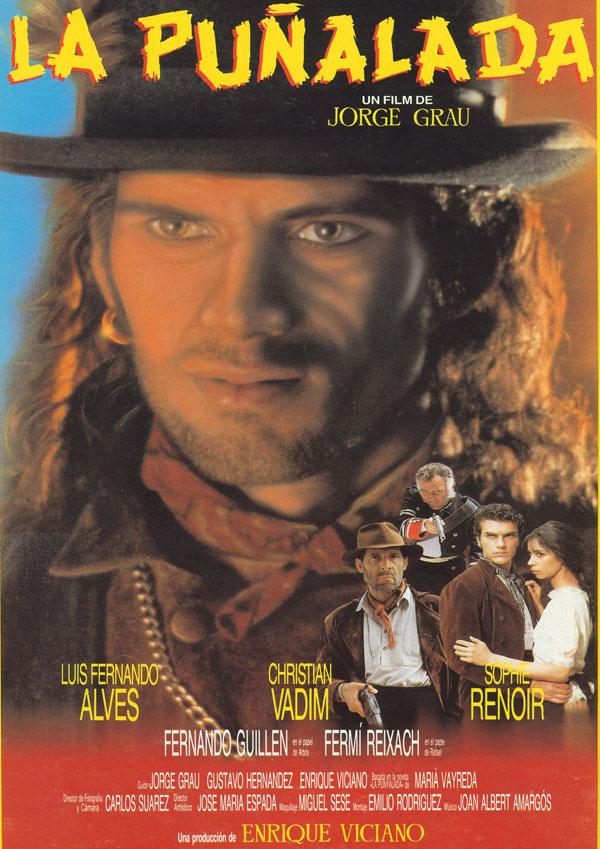 La Puñalada (1989)