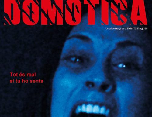"""Buenpaso Films ha finalizado el cortometraje """"Domòtica"""""""